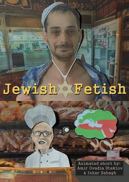 Jewish Fetish