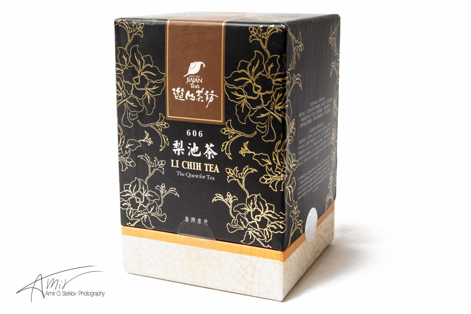 Oolong Tea (3)