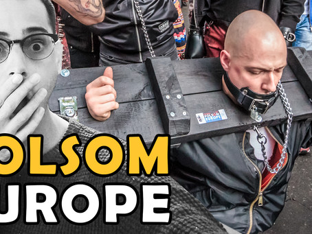 Folsom Europe - Short Documentary