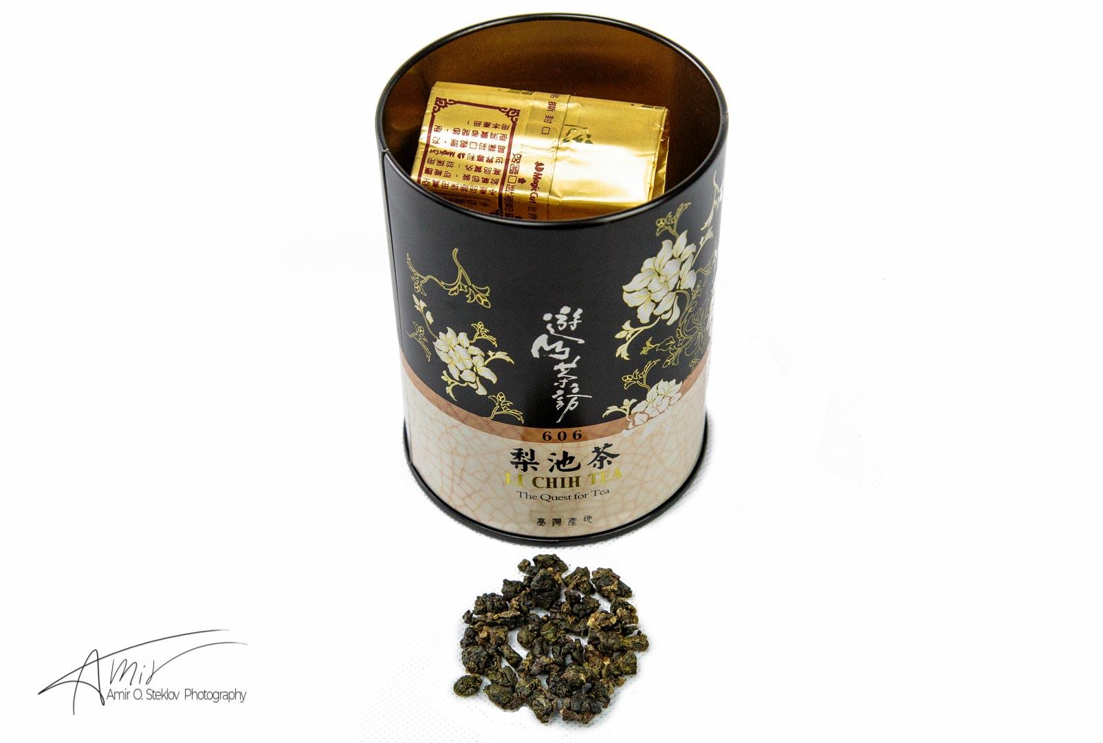 Oolong Tea (1)