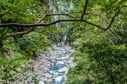 Taroko Gorge 5