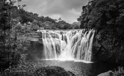 Shifen Waterfall 2