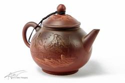 Handmade Teapot (5)