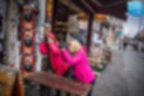 סיור אלטרנטיבי בברלין, מקומות בילוי, חיי לילה, אומנות רחוב, אמיר עובדיה סטקלוב