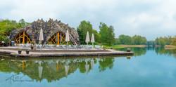 Berlin Britzer Garten 1