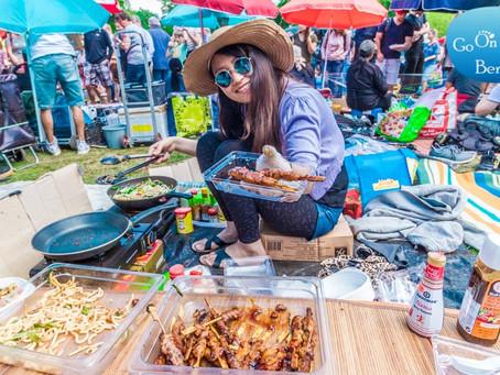 שוק תאילנדי בברלין