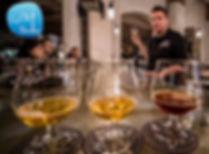 בירת הבירה, סיור ביקור במבשלות בירה בברלין, אמיר עובדיה סטקלוב