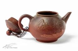 Handmade Teapot (4)