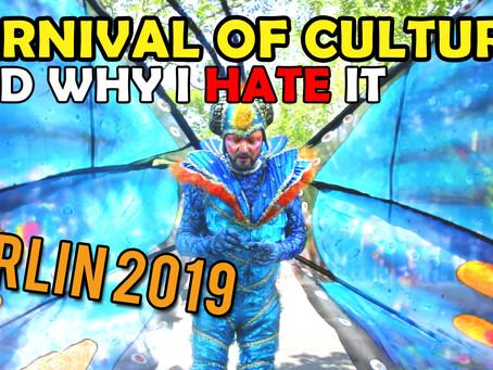 Carnival of Cultures (Berlin 2019)