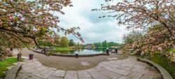 Berlin Britzer Garten 2