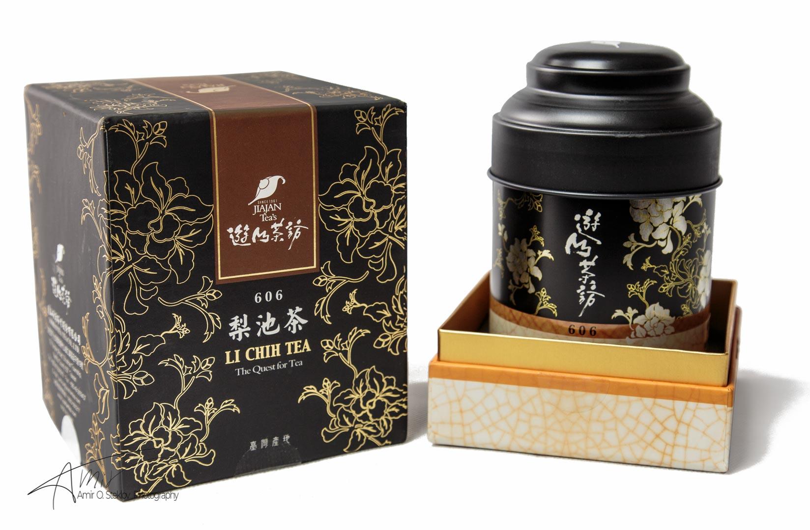 Oolong Tea (4)