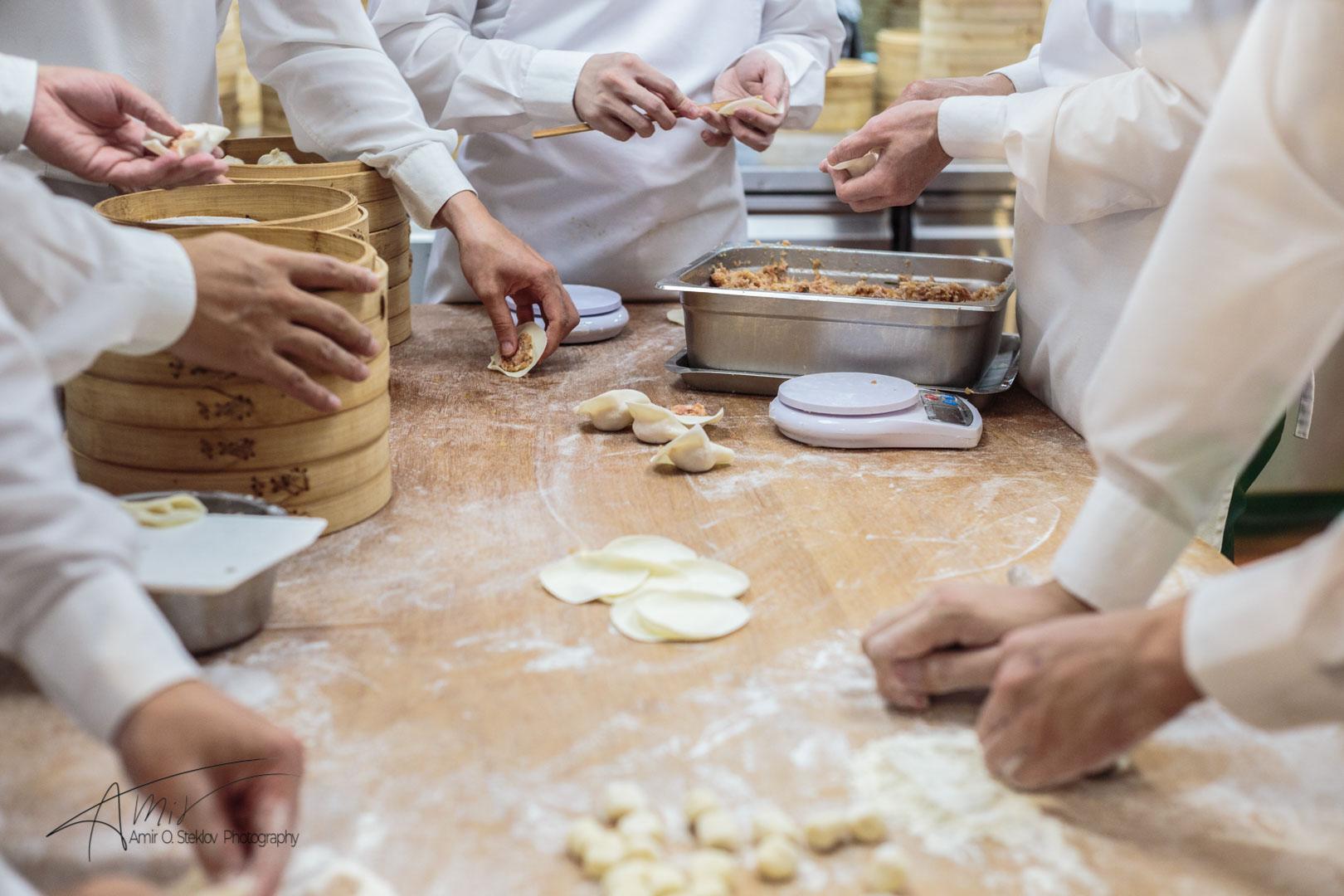 Din Tai Fung 1