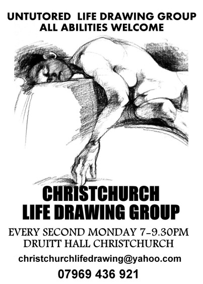 NEW GROUP IN CHRISTCHURCH
