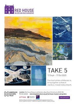 Take Five poster august 2020.jpg