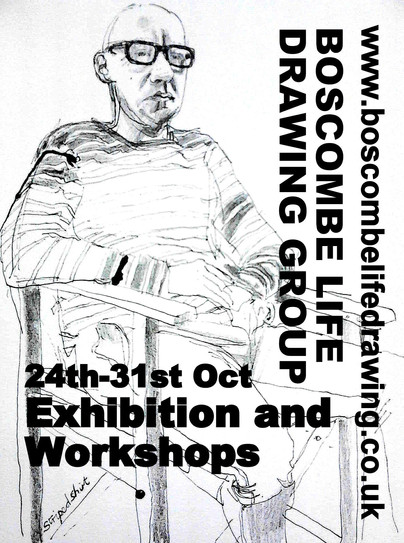 EXHIBITION AND WORKSHOPS FOR GREAT EXHIBITION OF BOSCOMBE