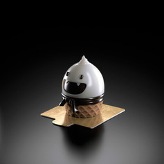 ChocoGo!Go! #ghostcream