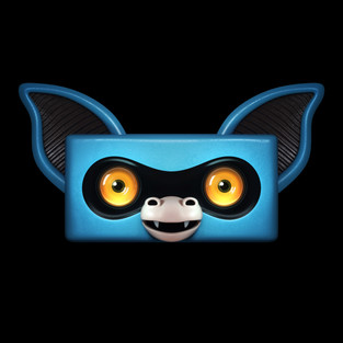 Glower #Bat