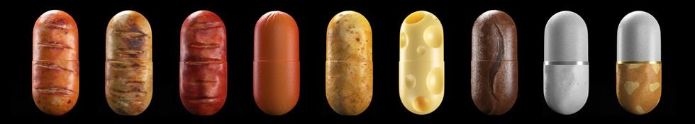 future foods capsules