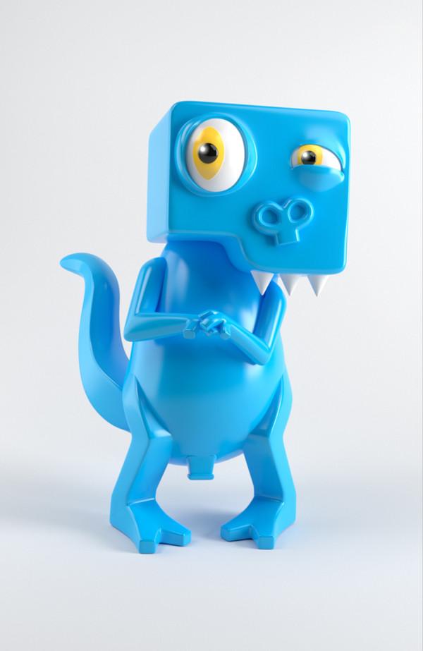 Shyjuju #blue