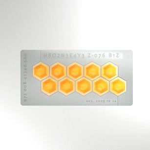 น้ำผึ้งอาหารในอนาคต