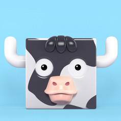 ซูคิวบ์ส วัว