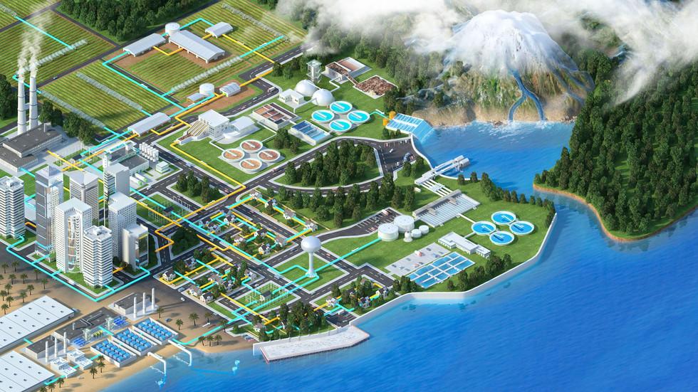 Schneider Electric Water