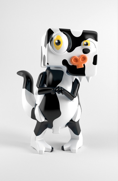 Shyjuju #cow