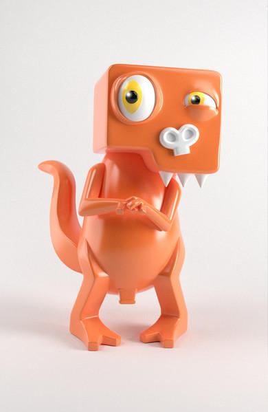 Shyjuju #orange