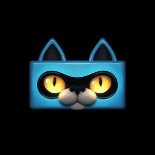 Glower #Cat