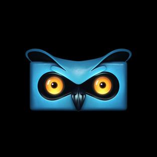 Glower #Owl