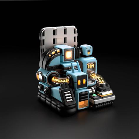 1M3Bot