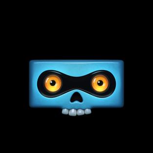 Glower #Skeleton