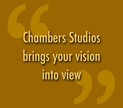 chambers studios vision to view