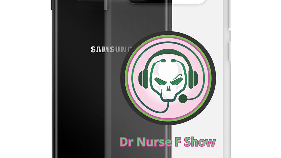 Dr Nurse F Show Samsung Case