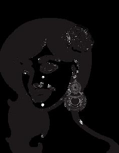 La Princesita La Blanquita Logo