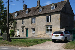 Grade I Listed Property Modifications