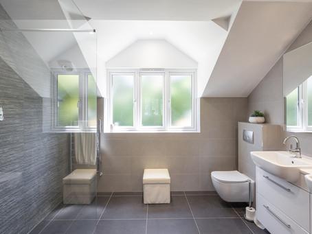 Spotlight On: Jack & Jill Bathrooms