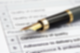 Tendering & Contracts