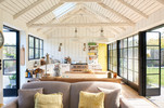 From Cowshed to Contemporary