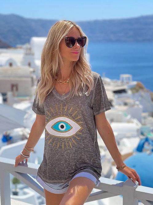T-Shirt Santorin