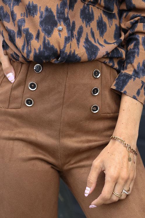 Pantalon Carmelita