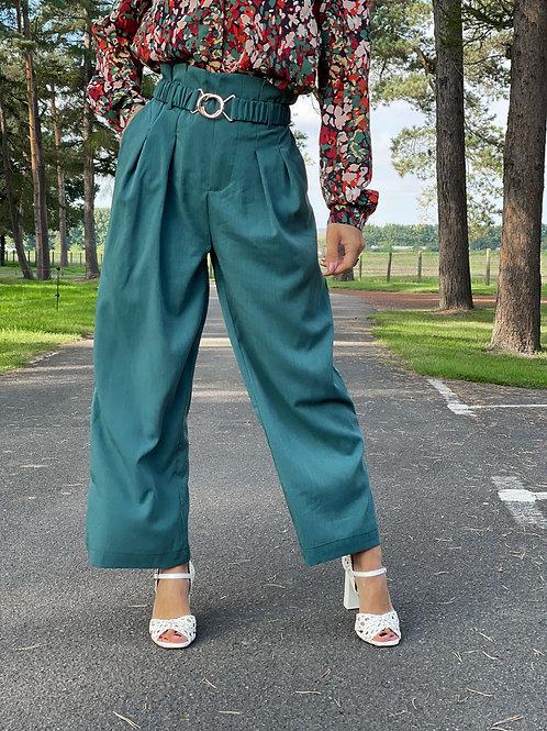 Pantalon Emeraude