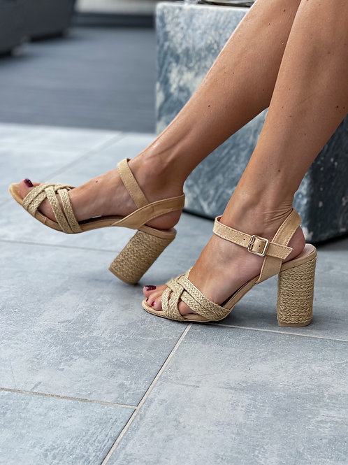 Sandales Lisa