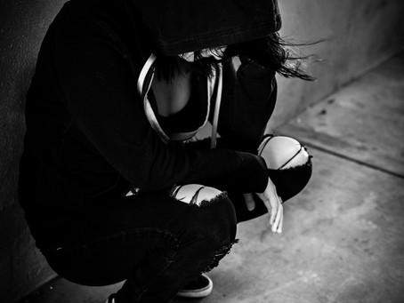 Trauma, Addiction and Rhythmic Movement Training