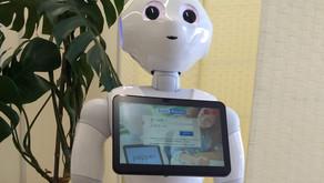 GW子どもの日の次の日 5/6(月)イベント「親子で体験!人型ロボットプログラミング学習 for Pepper」