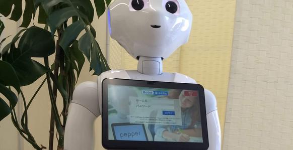 ロボットプログラミングで学ぶ