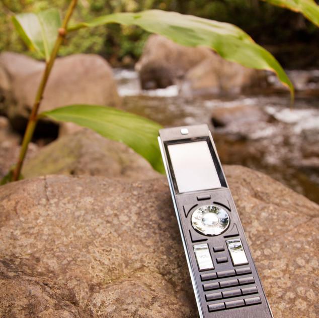 AMX Remote