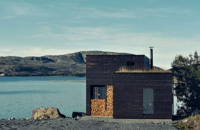 hadar's house por frida öster A 'ganador del premio de diseño en la categoría de arquitectura, construcción y diseño de estructuras, 2018 imagen © marius rua