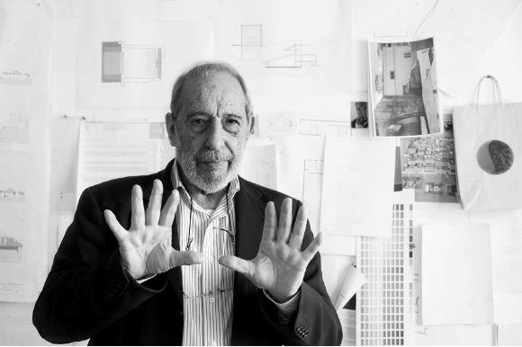 Alvaro Siza premio Nacional de Arquitectura 2019