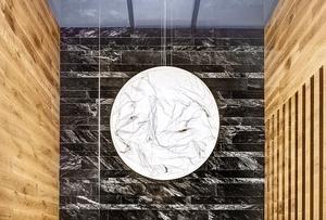 MetLife Manacar. Proyecto de WORK + en ACERCADE Arquitectura